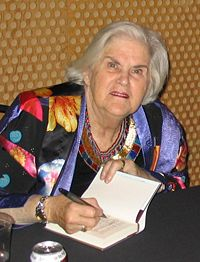 Anne McCaffrey Quotes, Quotations, Sayings, Remarks and Thoughts