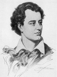 Lord Byron Quotes, Quotations, Sayings, Remarks and Thoughts