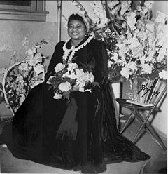 Hattie McDaniel Quotes, Quotations, Sayings, Remarks and Thoughts