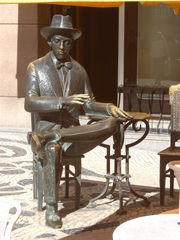Fernando Pessoa Quotes, Quotations, Sayings, Remarks and Thoughts