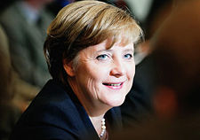 Angela Merkel Quotes, Quotations, Sayings, Remarks and Thoughts