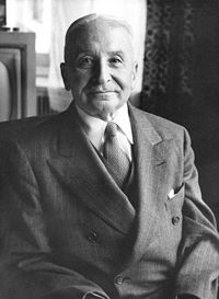 Ludwig von Mises Quotes, Quotations, Sayings, Remarks and Thoughts
