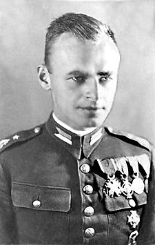 Witold Pilecki Quotes, Quotations, Sayings, Remarks and Thoughts