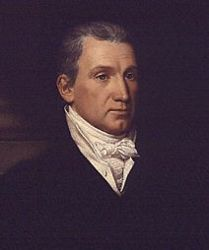James Monroe Quotes, Quotations, Sayings, Remarks and Thoughts