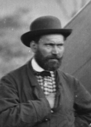 Allan Pinkerton Quotes, Quotations, Sayings, Remarks and Thoughts