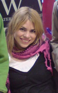 Billie Piper Quotes, Quotations, Sayings, Remarks and Thoughts
