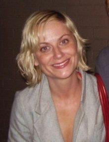Amy Poehler Quotes, Quotations, Sayings, Remarks and Thoughts