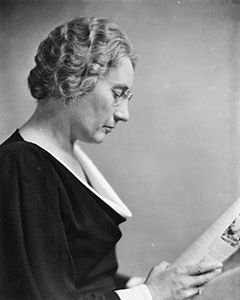 Agnes Macphail Quotes, Quotations, Sayings, Remarks and Thoughts