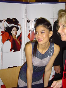 Vanessa Mae Quotes, Quotations, Sayings, Remarks and Thoughts