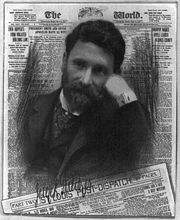 Joseph Pulitzer Quotes, Quotations, Sayings, Remarks and Thoughts