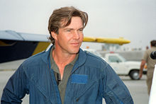 Dennis Quaid Quotes, Quotations, Sayings, Remarks and Thoughts