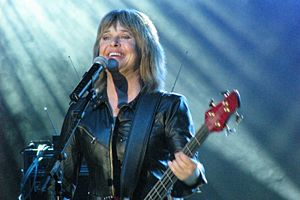 Suzi Quatro Quotes, Quotations, Sayings, Remarks and Thoughts