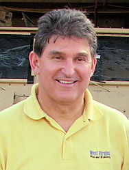 Joe Manchin III Quotes, Quotations, Sayings, Remarks and Thoughts