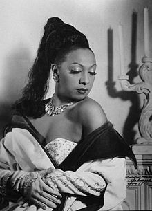 Josephine Baker Quotes, Quotations, Sayings, Remarks and Thoughts