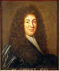 Philippe Quinault