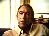 Anthony Quinn Quotes, Quotations, Sayings, Remarks and Thoughts