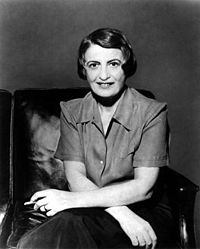 Ayn Rand Quotes, Quotations, Sayings, Remarks and Thoughts