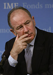 Rodrigo Rato Quotes, Quotations, Sayings, Remarks and Thoughts