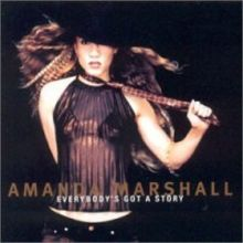 Amanda Marshall Quotes, Quotations, Sayings, Remarks and Thoughts