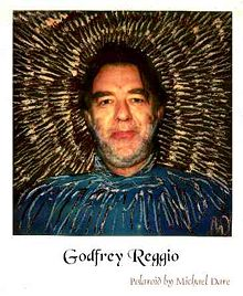 Godfrey Reggio Quotes, Quotations, Sayings, Remarks and Thoughts