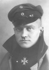 Manfred von Richthofen Quotes, Quotations, Sayings, Remarks and Thoughts