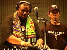Afrika Bambaataa Quotes, Quotations, Sayings, Remarks and Thoughts