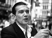 Antonio Banderas Quotes, Quotations, Sayings, Remarks and Thoughts
