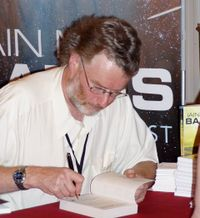 Iain Banks Quotes, Quotations, Sayings, Remarks and Thoughts