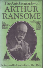 Arthur Ransome Quotes, Quotations, Sayings, Remarks and Thoughts