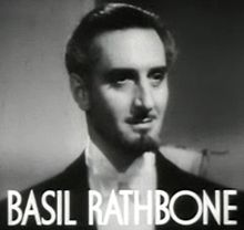 Basil Rathbone Quotes, Quotations, Sayings, Remarks and Thoughts