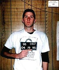 Timothy McVeigh Quotes, Quotations, Sayings, Remarks and Thoughts