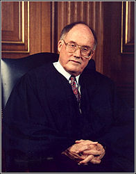 William Rehnquist Quotes, Quotations, Sayings, Remarks and Thoughts