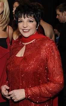 Liza Minelli Quotes, Quotations, Sayings, Remarks and Thoughts