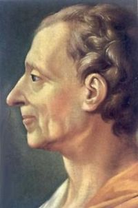 Baron de Montesquieu Quotes, Quotations, Sayings, Remarks and Thoughts