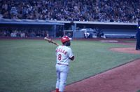 Joe Morgan Quotes, Quotations, Sayings, Remarks and Thoughts