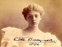 Ethel Barrymore Quotes, Quotations, Sayings, Remarks and Thoughts