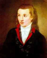 Novalis Quotes, Quotations, Sayings, Remarks and Thoughts
