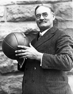 James Naismith Quotes, Quotations, Sayings, Remarks and Thoughts