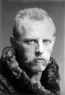 Fridtjof Nansen Quotes, Quotations, Sayings, Remarks and Thoughts