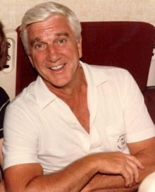 Leslie Nielsen Quotes, Quotations, Sayings, Remarks and Thoughts