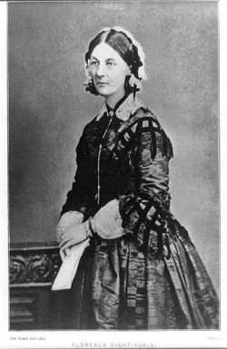 Florence Nightingale Quotes, Quotations, Sayings, Remarks and Thoughts