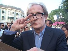 Bill Nighy Quotes, Quotations, Sayings, Remarks and Thoughts
