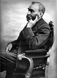 Alfred Nobel Quotes, Quotations, Sayings, Remarks and Thoughts