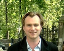 Christopher Nolan Quotes, Quotations, Sayings, Remarks and Thoughts