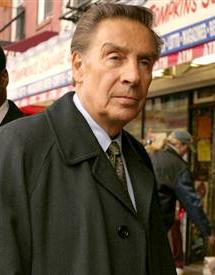 Jerry Orbach Quotes, Quotations, Sayings, Remarks and Thoughts