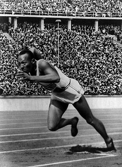 Jesse Owens Quotes, Quotations, Sayings, Remarks and Thoughts