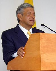 Andres Manuel Lopez Obrador Quotes, Quotations, Sayings, Remarks and Thoughts