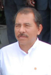Daniel Ortega Quotes, Quotations, Sayings, Remarks and Thoughts