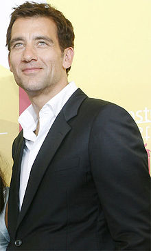 Clive Owen Quotes, Quotations, Sayings, Remarks and Thoughts