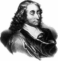Blaise Pascal Quotes, Quotations, Sayings, Remarks and Thoughts